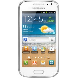 Samsung GT-i8160 Galaxy Ace II White (белый) [РосТест]