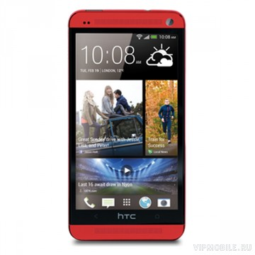 HTC One 32Gb LTE Red (красный)