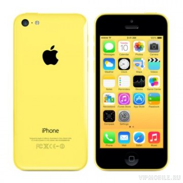 Apple iPhone 5C 32Gb (A1529) Yellow (желтый)