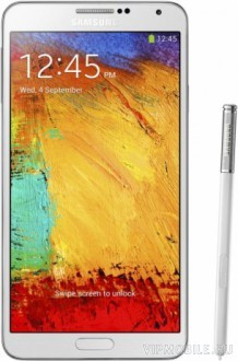Samsung SM-N9005 32Gb Galaxy Note 3 White (белый)