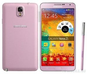 Samsung SM-N9005 16Gb Galaxy Note 3 Pink (розовый)