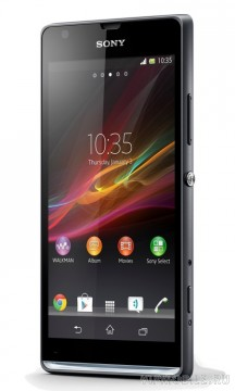 Sony Xperia SP C5303 Black (черный)