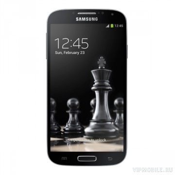 Samsung GT-i9505 Galaxy S IV 16Gb LTE Black Edition (кожа) [РосТест]