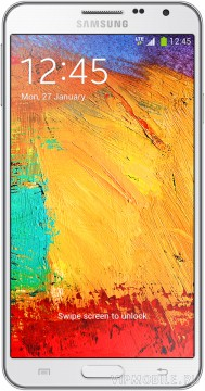 Samsung SM-N7502 Duos 16Gb Galaxy Note 3 Neo White (белый)