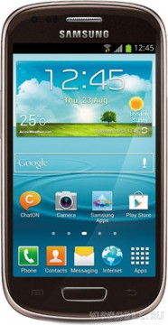 Samsung GT-I8200N 8Gb Galaxy S III mini Value Edition Brown (коричневый)