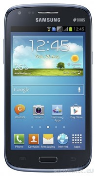 Samsung GT-I8262 Galaxy Core Blue (синий) [РосТест]