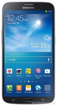 Samsung GT-I9205 Galaxy Mega 6.3 16Gb Black (черный)