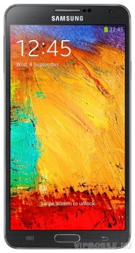Samsung SM-N9005 32Gb Galaxy Note 3 Black (черный)