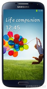 Samsung GT-i9515 Galaxy S IV 16Gb LTE Black (черный)