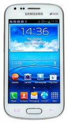 Samsung GT-S7562 Galaxy S Duos White (белый)