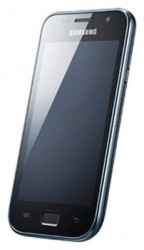 Samsung GT-I9003 Galaxy S scLCD 4Gb Black