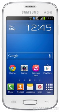 Samsung GT-S7262 Galaxy Star Plus  [РосТест]