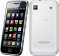 Samsung GT-I9000 Galaxy S 8Gb White