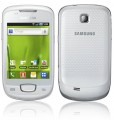 Samsung GT-S5830 Galaxy Ace White