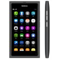 Nokia N9 16Gb Black (черный)