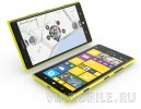 Nokia Lumia 1520 Yellow (желтый) [РосТест]