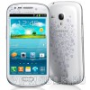 Samsung GT-I8200 16Gb Galaxy S III mini Value Edition La Fleur White (Белый Ляфлёр) [РосТест]